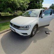 Volkswagen Tiguan 2020 - Nejnovější zámek od Volkswagenu s vyšší úrovní bezpčnosti - otverené během pár minut