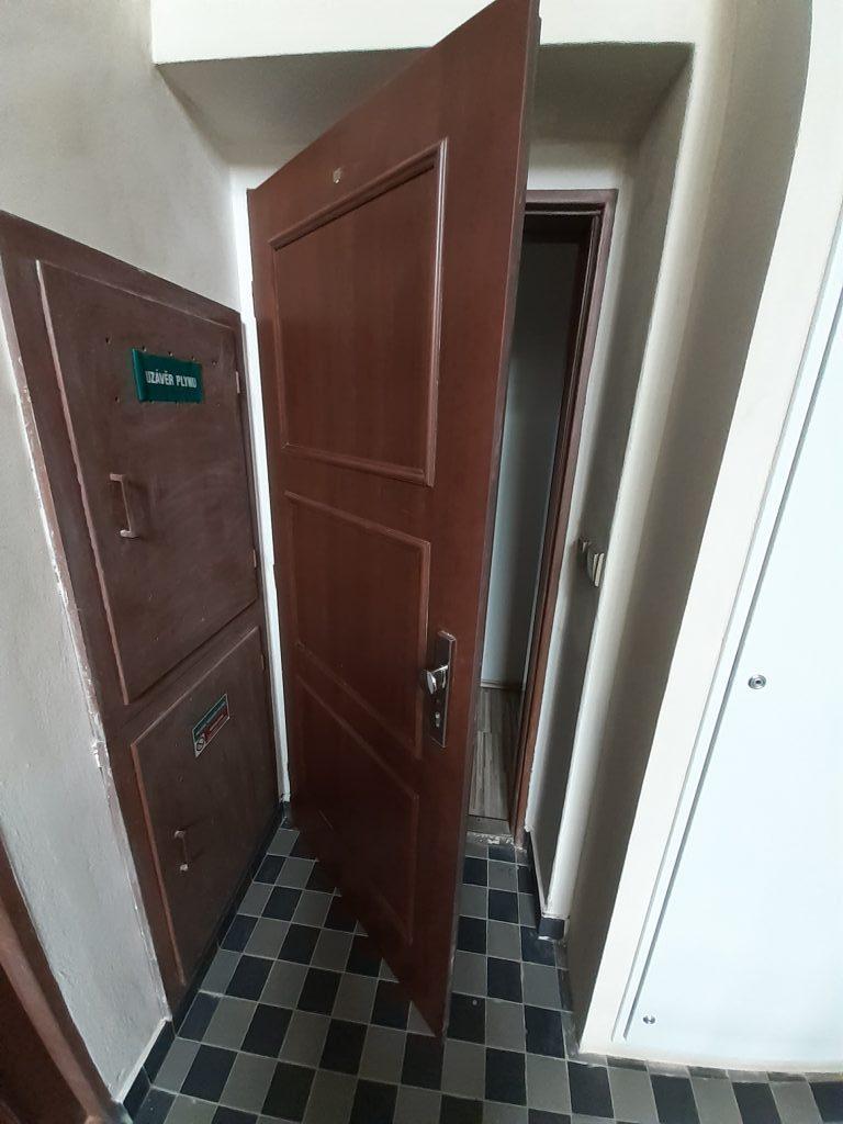 Otevírání dveří - Brno a okolí