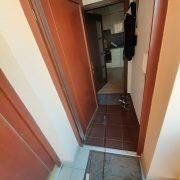 Další nouzové otevření zaseklých vícebodových dveří a následná výměna a seřízení.